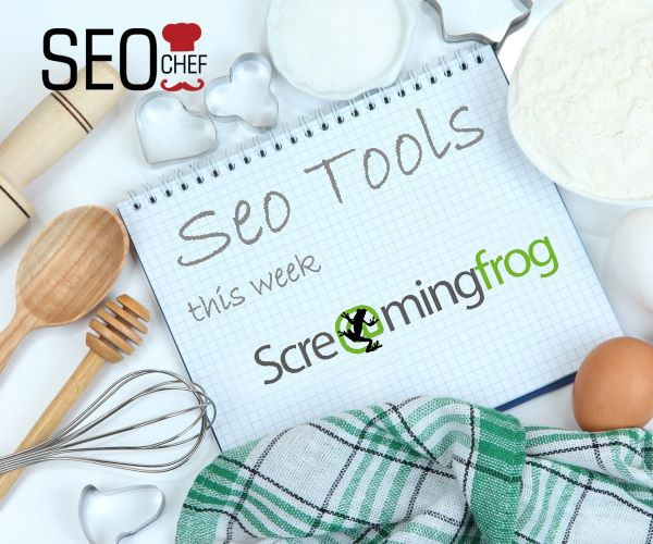 screaming frog per analisi on page seo