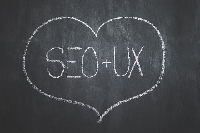 ecommerce seo e ux friendly