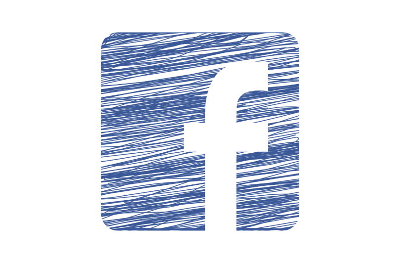 Facebook collections logo