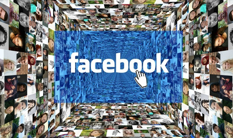 Facebook Photo Review ti identifica anche senza tag