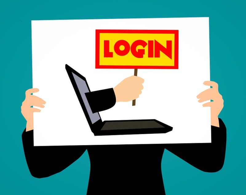 Come personalizzare la pagina login di WordPress